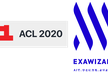 ACL2020オンライン読み会