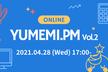 YUMEMI.pm #2