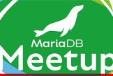 MariaDB Meetup Vol.3