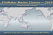 Ray Cologon's FileMaker Master Class 2015