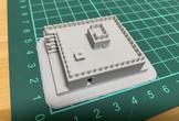 3Dプリンターと教育版マインクラフトでSDGs取組体験!(会場:あけみおSKYドーム会議室)