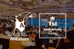 Alibaba Cloud Developers Meetup #10 - AliEaters