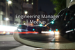 Engineering Manager Meetup #4