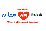 Box Developer Meetup featuring Slack!