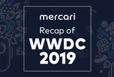 Recap of WWDC19