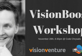 VisionBoost Workshop