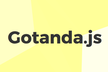 Gotanda.js #9 in adish