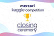 Mercari Kaggle Competition: Closing Ceremony 2018