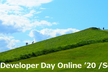 LOCAL Developer Day Online '20 /Security