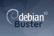 Debian 10 Buster Release Party in 関西