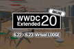WWDC Extended Tokyo 2020