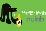 Nulab Tokyo Office Relocation Party