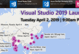 Visual Studio 2019 Launch Event in NAGOYA