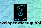 AROW Developer Meetup Vol.1