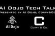 AI Dojo Tech Talk #008 コンピュータビジョンの今を映す-CVPR2018報告会