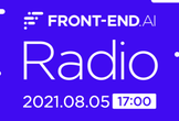 FRONT-END.AI Radio ep.10