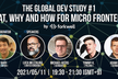 The Global Dev Study #1 - Micro Frontends
