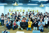 Django Girls Meetup (11/14土)