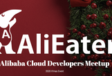 Alibaba Cloud Developers Meetup #14 - AliEaters
