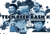 Tech Beer Bash vol.1 【増枠しました】
