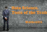 WebHack#19 Data Science, Tools of the Trade@LINE新宿