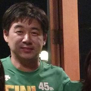 Kohei Nakamura