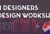 ノンデザイナーズUXデザインワークショップ in Bangkok
