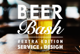 Service x Design #Extra Edition Beer Bash 2