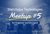 Start Today Technologies Meetup #5
