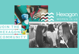Hexagon UX Tokyo: Design How to Think