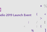 【懇親会】Visual Studio 2019 Launch at Kansai