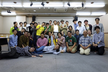 Open Source UN-Conference 2016 Kawagoe