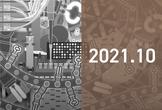 Laboratory Automation月例勉強会 / 2021.10