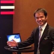 tomoari_yasuda
