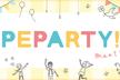 PEPARTY! 11月24日(土)@福岡