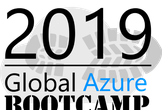 Global Azure Bootcamp 2019@Osaka