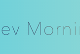 335th Dev Morning