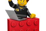 LEGOでScrumを体験しよう!