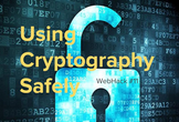 WebHack #11 Using Cryptography Safely