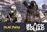 OLAC Party [Black Squad]