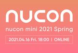 NuCon mini 2021 Spring