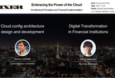 Embracing the Power of the Cloud