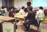 Code for Kanazawa Civic Hack Night Vol.37