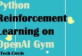 Pythonではじめる強化学習 OpenAI Gym 体験ハンズオン