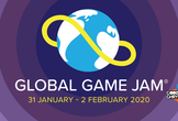 『Global Game Jam』at Code Chrysalis – ゲーム開発イベント