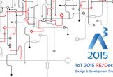 A3 IoT 2015 RE/Design 金沢DevSession