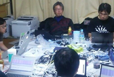 NSC Hack in HackerSpace大阪
