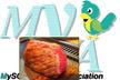 MyNA肉の会2018年10月@赤坂