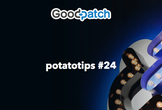 【第24回】potatotips(iOS/Android開発Tips共有会)
