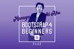 ツキアカリセミナー/Bootstrap4 ビギナーズ